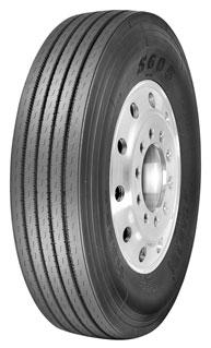 Sailun S605 EFT Tires